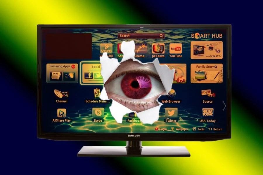 Está la CIA espiándolo a través de su Smart TV? (Probablemente No) - TECHcetera