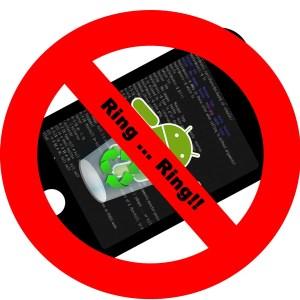 ¿Tiene problemas para recibir llamadas en Android?