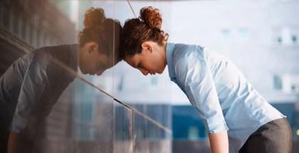 emprendedor frustrado