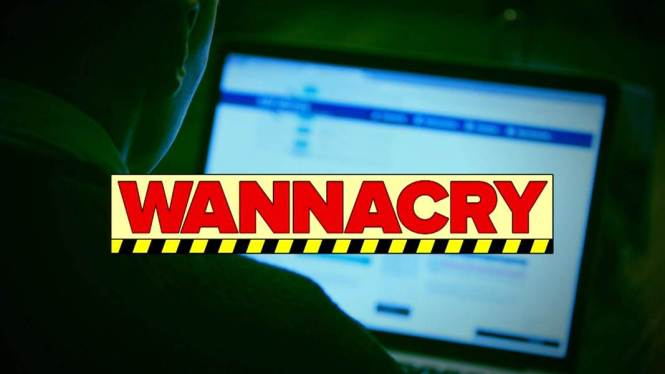 Logo de Wannacry