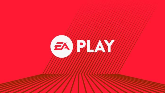 Lo Mejor del E3: EA
