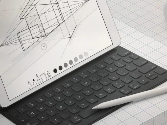 Evaluación: Apple Smart Keyboard