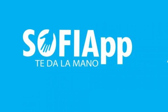 MujeresTECH: SOFIApp una app para proteger a las bogotanas