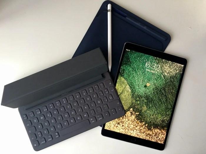 Reseña: el iPad Pro sí puede reemplazar a su computador