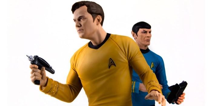 Tu smartphone le debe mucho a Star Trek