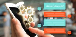 Muy pronto en su smartphone: robots que lo atienden por WhatsApp