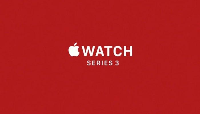 #AppleWatchSeries3: ¿qué es lo interesante?