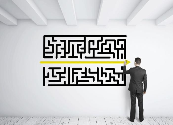 Efectos de la Disrupción Digital: No. 4 La Simplificación