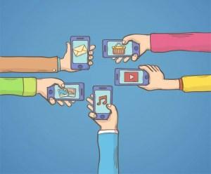 Efectos de la Disrupción Digital: No. 2 La Desagregación
