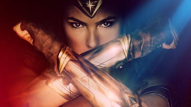 Wonder Woman a través de los videojuegos