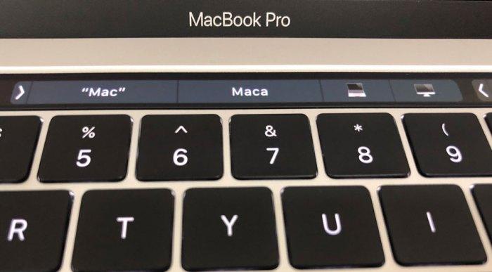 ¿Qué hacer si su MacBook Pro con Touch Bar no da señales de vida?
