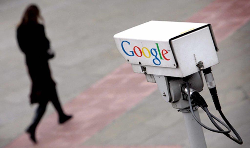 Resultado de imagen para google espia