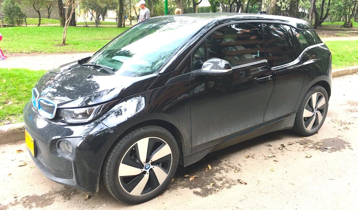 Mi experiencia usando un carro eléctrico en Colombia - TECHcetera