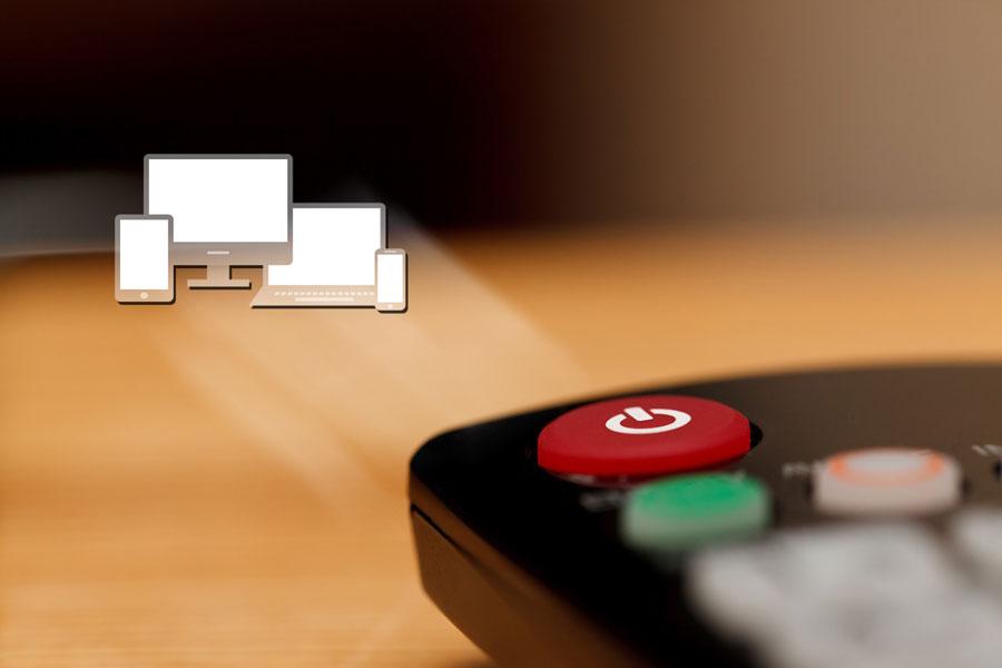 Necesita un control remoto para su Mac o PC? Pruebe con un dispositivo móvil! - TECHcetera