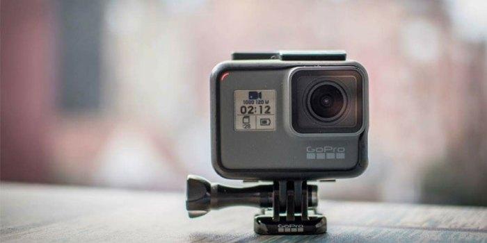 GoPro Hero6: una gran cámara en todo el sentido de la palabra!