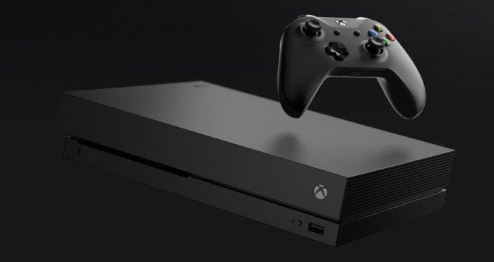 Xbox One X: 4K con muchas posibilidades y grandes retos!