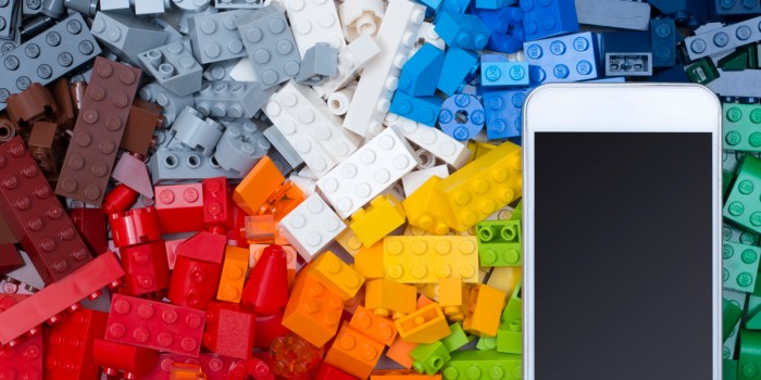 ¿Y si pudiéramos armar el celular perfecto?