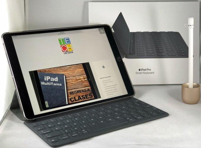 Los mejores accesorios para una mujer que usa el iPad día a día!