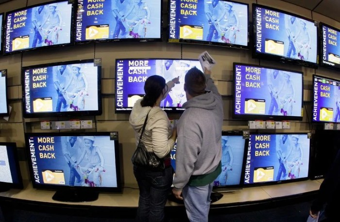 ¿Qué características evaluar a la hora de escoger un televisor?