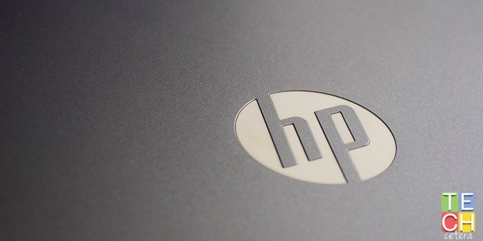 HP le da la vuelta a las portátiles. Literalmente