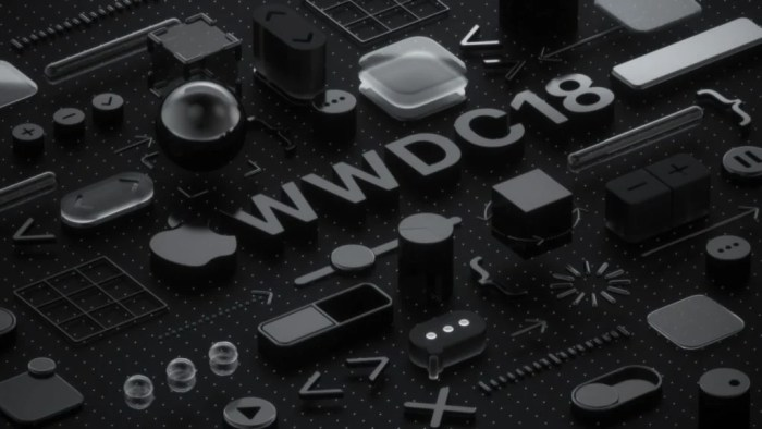 WWDC18: Lo más importante de los anuncios de Apple