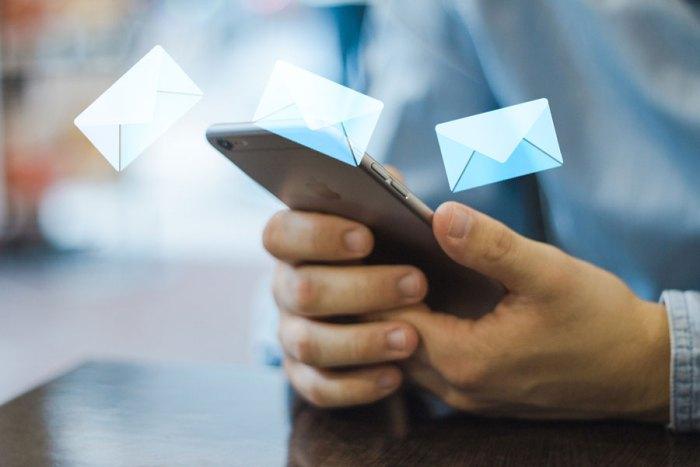iOS 11: ¿Cómo dejar un email en pausa?