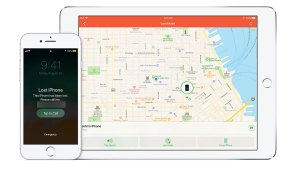 "Se extravió tu dispositivo? Encuéntralo con ""Find my iPhone""!"