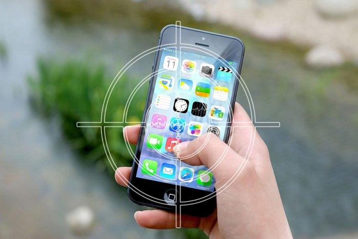 Cuidado con esas falsas alertas de un supuesto App Store!