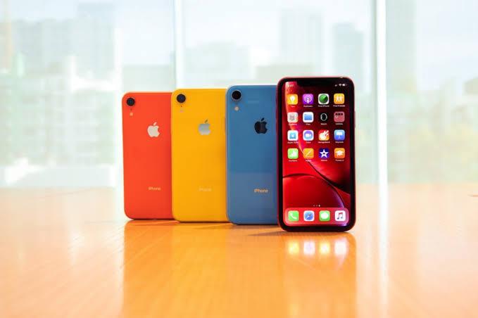 Las 5 cosas más cool del iPhone XR