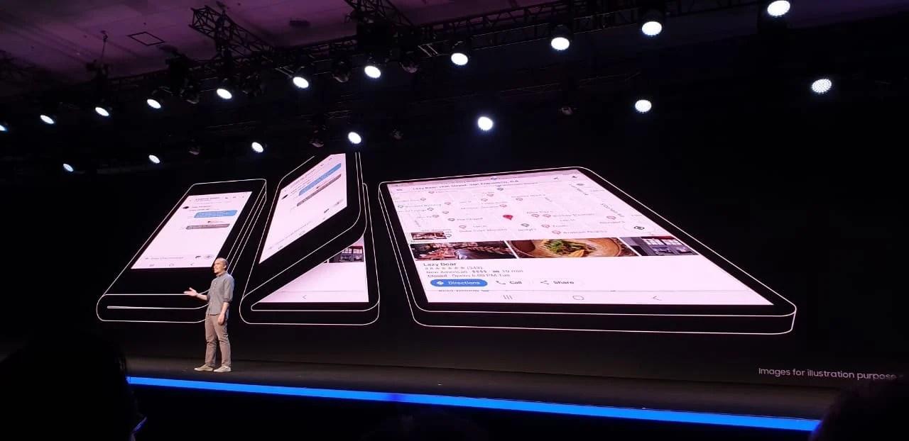 Samsung SDC: una visión de futuro muy cercana y prometedora! - TECHcetera
