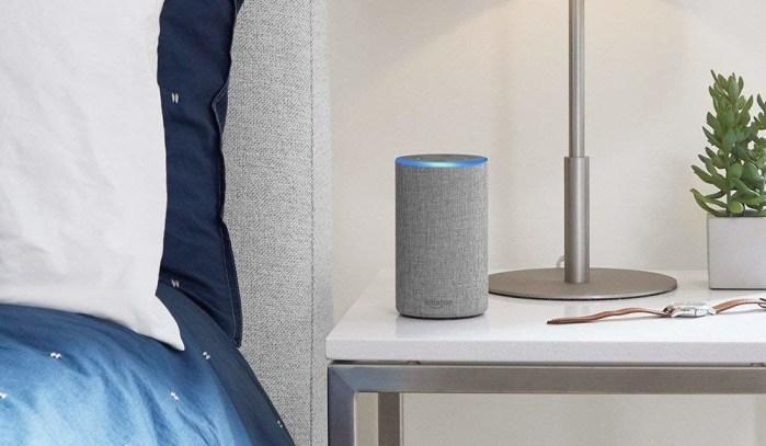 Apple Music en el Amazon Echo. Un anuncio más interesante de lo que parece
