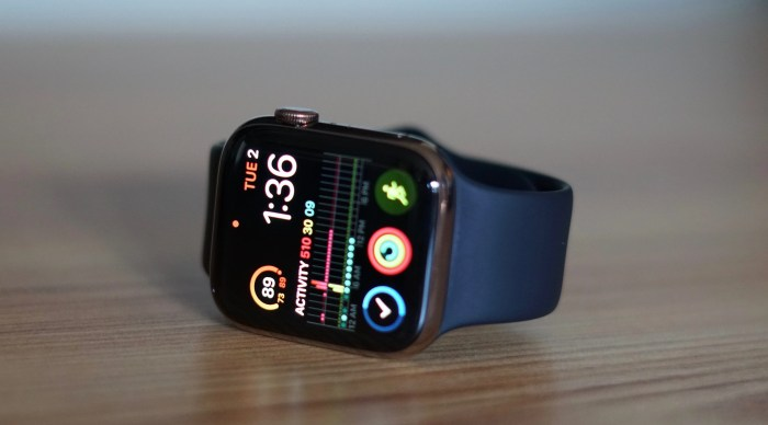 Sorpresa!! El Apple Watch es el smartwatch más vendido en Colombia
