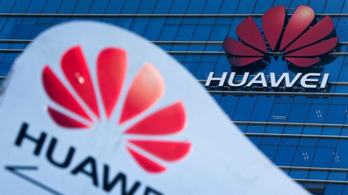 Huawei: ¡Imparable!