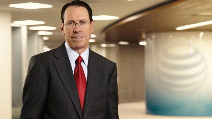 """""""Que desaparezcan los smartphones"""": Presidente de AT&T"""