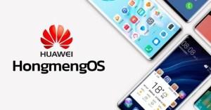 Hablemos del nuevo sistema operativo de Huawei