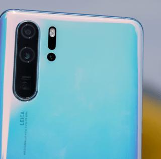Huawei le pone el clavo final al ataúd de las cámaras tradicionales