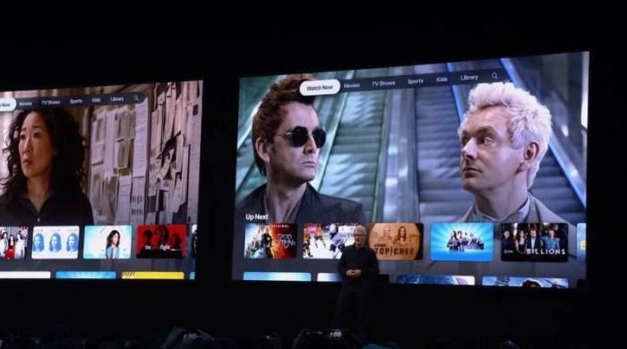 Lo mejor de Apple TV+ y del nuevo tvOS