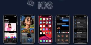 iOS 13: más oscuro, seguro y poderoso que nunca