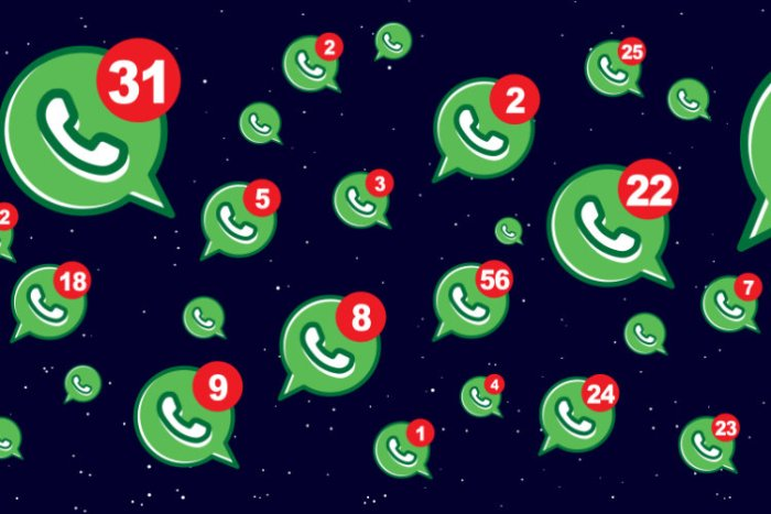 La funcionalidad que le falta a Whatsapp