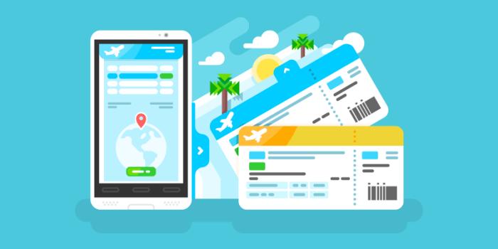 5 Apps esenciales a la hora de viajar