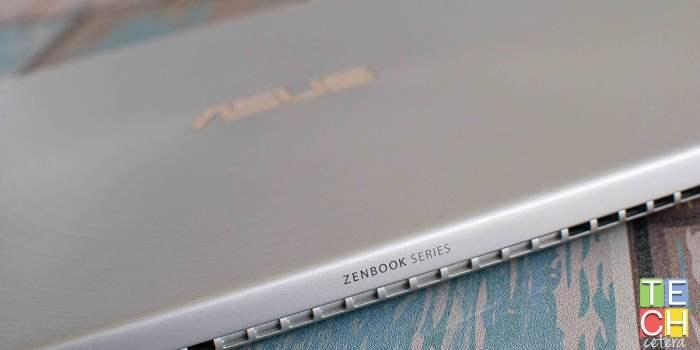 Lo Mejor de ASUS, la Zenbook 14