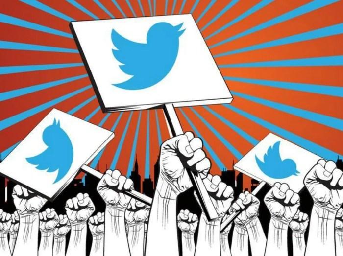 Twitter prohibe la publicidad política (y deja a Facebook en ridículo)