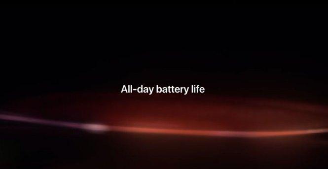 La batería del iPhone 11 dura todo el día