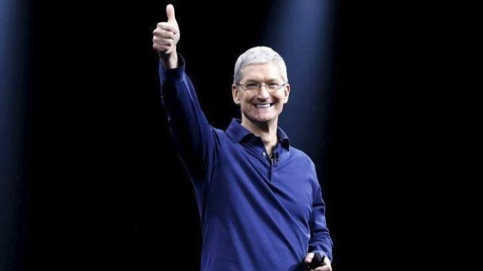 Sin la ayuda del iPhone 11 Apple reporta su mejor 4to trimestre de la historia