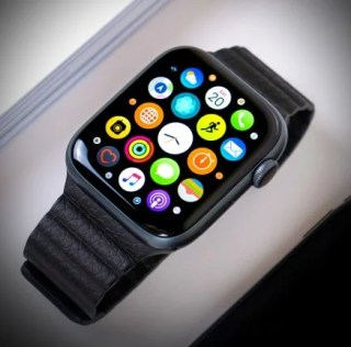 El Apple Watch sigue arrasando en ventas