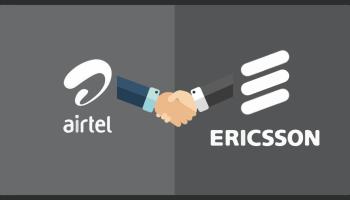 Airtel & Ericsson introducing 5G Technology