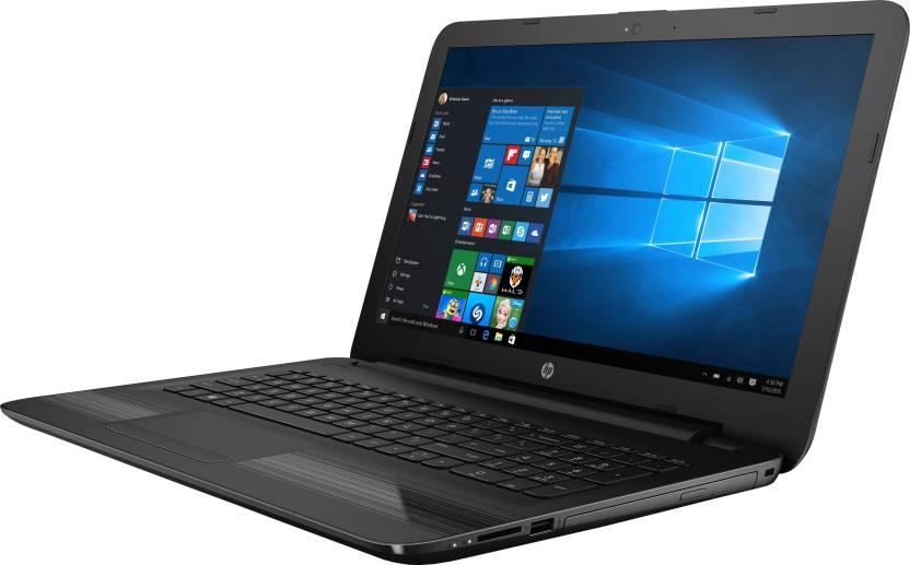 HP 15-BE014TU 6th Generation Core i3
