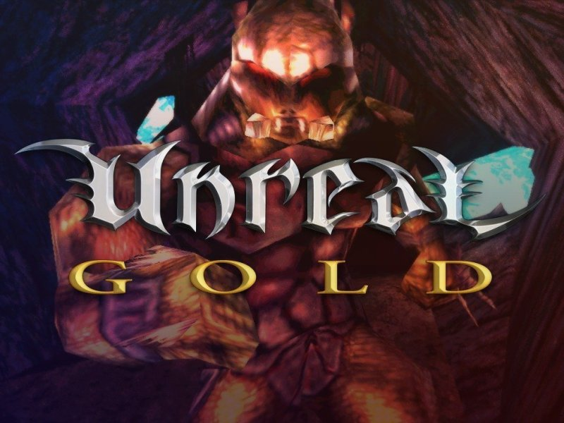 Download Unreal Gold for Free