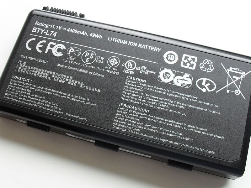 First Indian Lithium Ion Battery Production Firm Opens in Andhra Pradesh