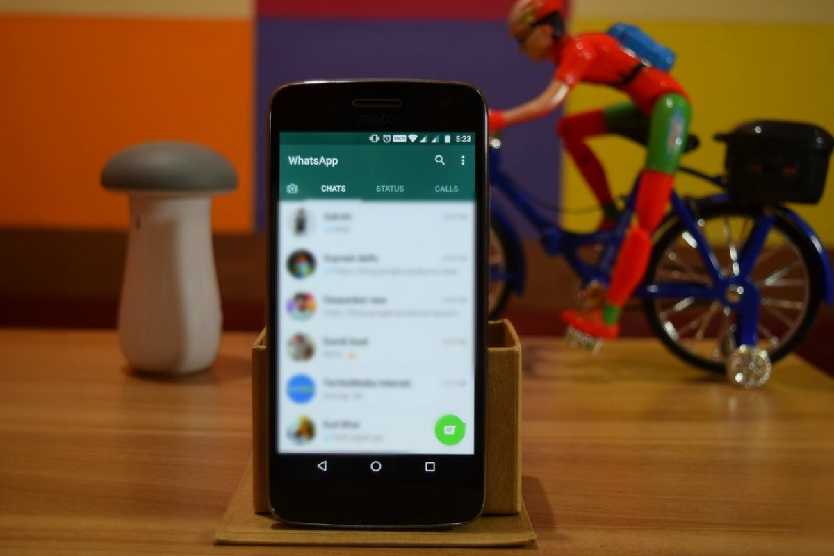How to Register a WhatsApp Account Using a Landline Number